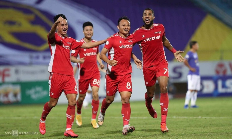 Live Viettel 0-0 Ulsan (babak pertama): Trong Dai melambung di atas mistar