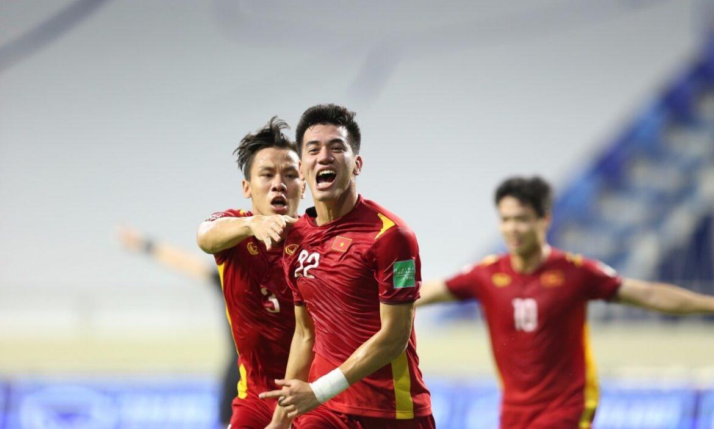 LIVE Malaysia – Kualifikasi Piala Dunia Asia Vietnam