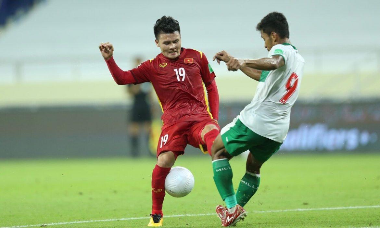Quang Hai tidak diizinkan menghadiri pertandingan Malaysia Malaysia