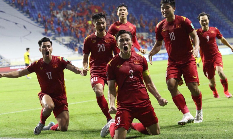 Hasil Kualifikasi Piala Dunia Asia Malaysia – Vietnam