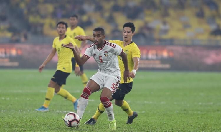Komentar tentang UEA – Malaysia: Grup G sedang naik daun