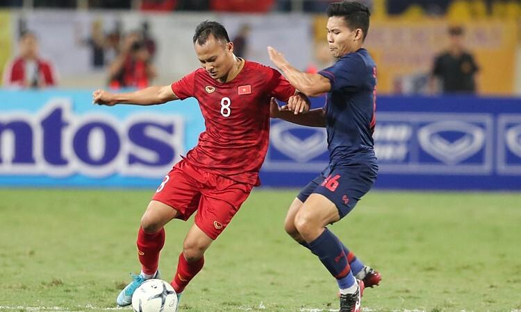 Nguyen Trong Hoang: 'Vietnam telah membuat kemajuan dalam kedua lemparan ke dalam'