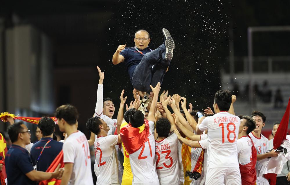 SEA Games 31 di Vietnam dapat ditunda hingga 2022