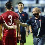 Park Hang-seo – percikan sepak bola Vietnam