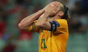 Wales menang meski Bale gagal mengeksekusi penalti
