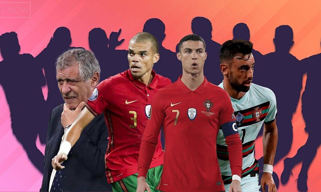 Mengapa Portugal akan mempertahankan mahkota Euro?