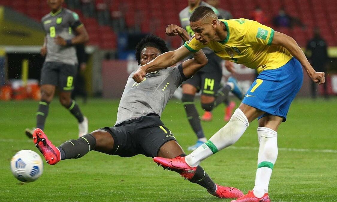 Brasil – Ekuador: Momentum lari ke perempatfinal