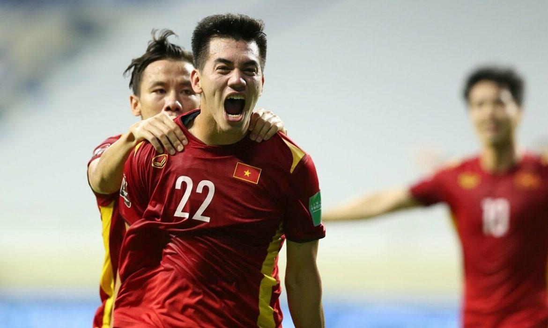 Mr. Phan Anh Tu: 'Pemain di bawah Coach Park tidak takut'