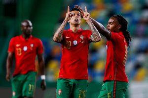 Portugal Singkirkan Joao Cancelo dari Euro