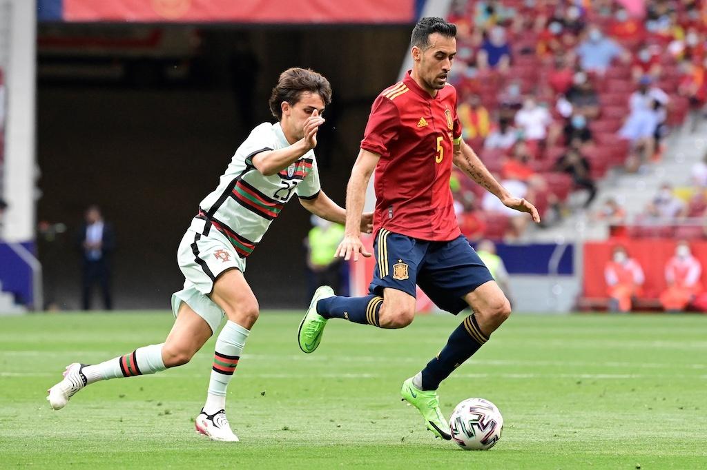 Spanyol segera panggil 5 pemain
