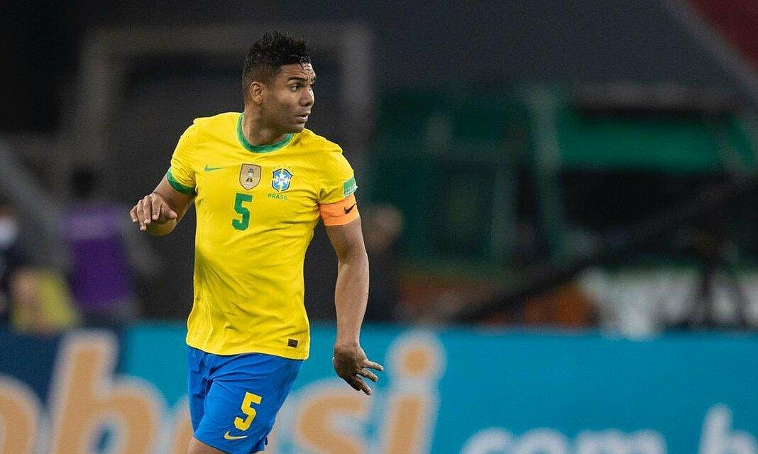 Tim Brasil Boikot Copa America