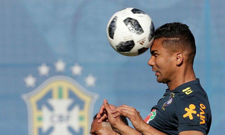 Pemain Brasil berubah pikiran, masih menghadiri Copa America
