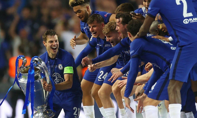 Azpilicueta – penandatanganan murah menjadi ikon Chelsea