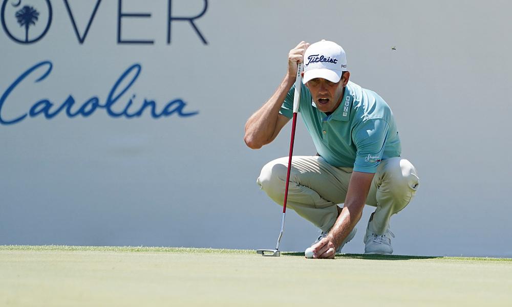 Kisah 'muse untuk menutup lubang' pemain PGA Tour