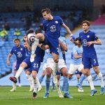 Chelsea menghadapi kesulitan dari awal Liga Premier 2021-2022