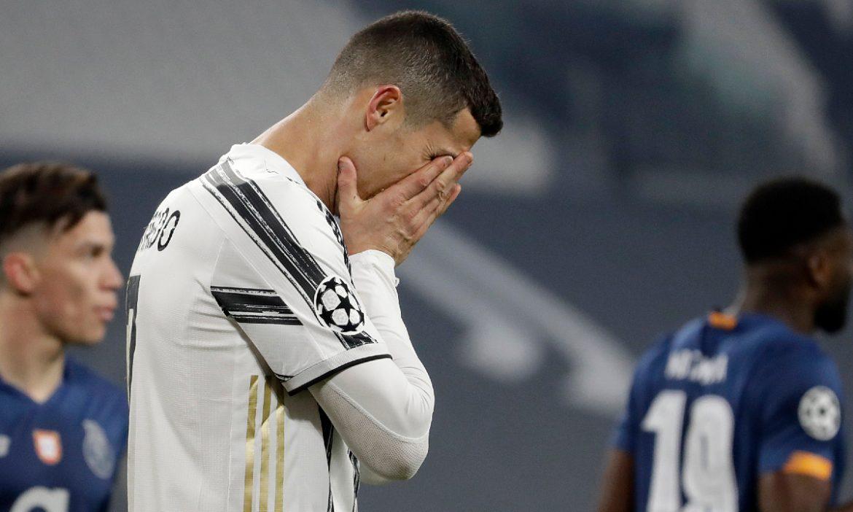 UEFA menghapus aturan tabel tandang
