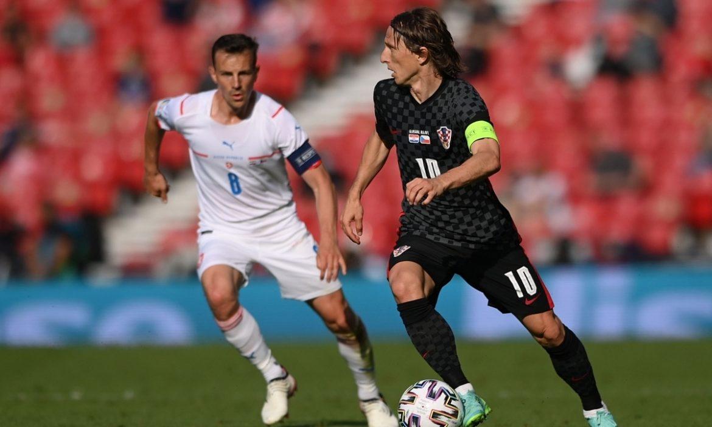 Skotlandia – Kroasia: Runner-up Piala Dunia dalam bahaya