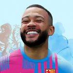 Barca mengumumkan Depay – w88alternatif Sports