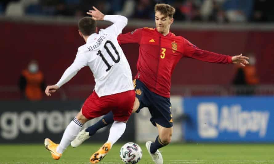 Tim Spanyol memiliki lebih banyak kasus Covid-19