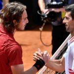 Djokovic – Tsitsipas: Pertempuran Dua Generasi