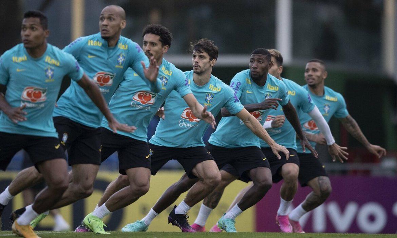 Banyak pemain Brasil menolak bermain Copa America 2021