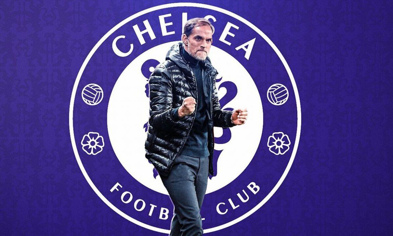 Chelsea mempertahankan Tuchel selama dua tahun lagi