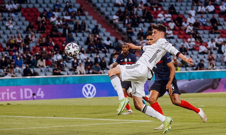 Low: 'Jerman akan lebih banyak menyerang melawan Portugal'