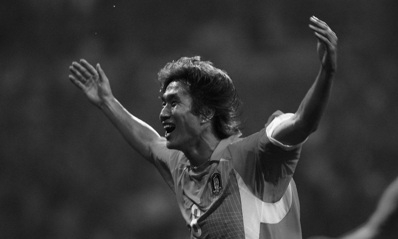 Pahlawan Korea di Piala Dunia 2002 meninggal