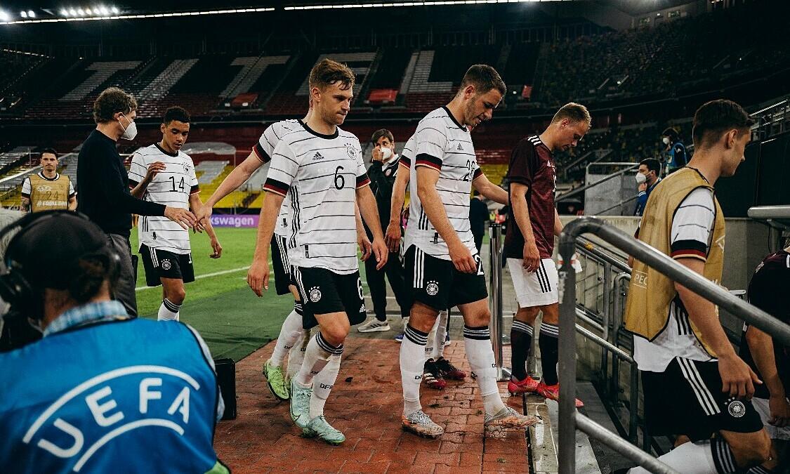 Mourinho: 'Jerman bisa tersingkir dari penyisihan grup Euro'
