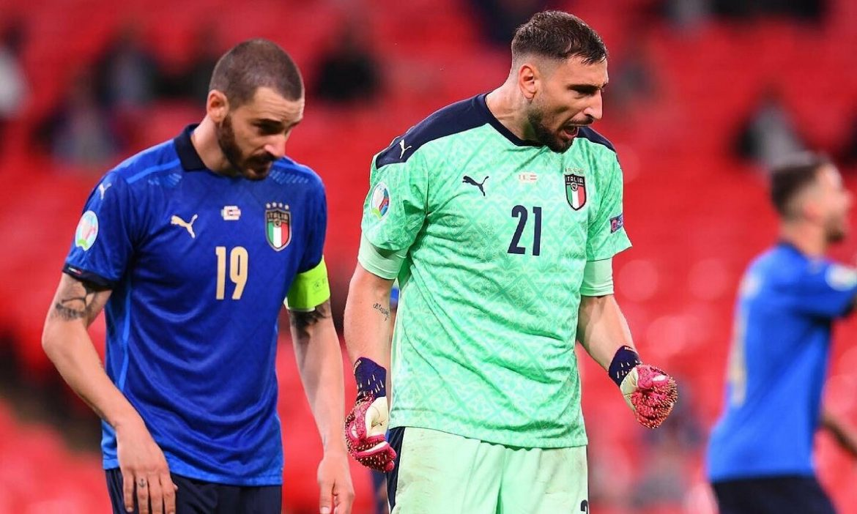 Donnarumma: 'Kebobolan satu gol dapat membantu Italia melangkah jauh'