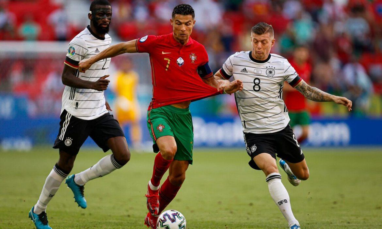 Skenario mana yang bisa membuat Portugal tersingkir lebih awal?