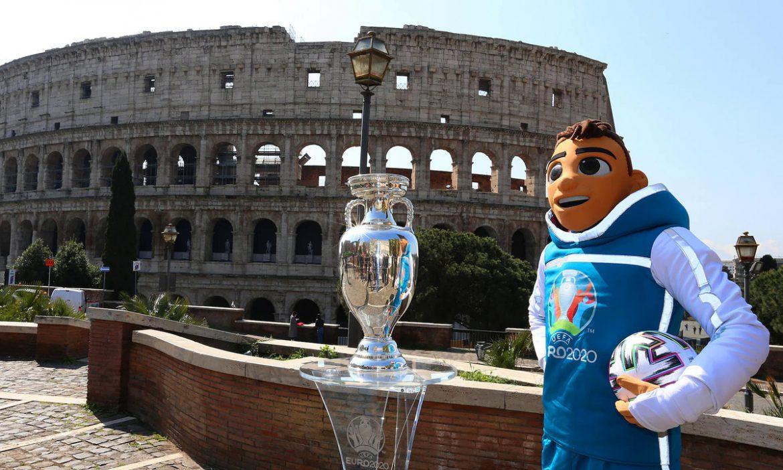 Euro 2021 dimulai malam ini