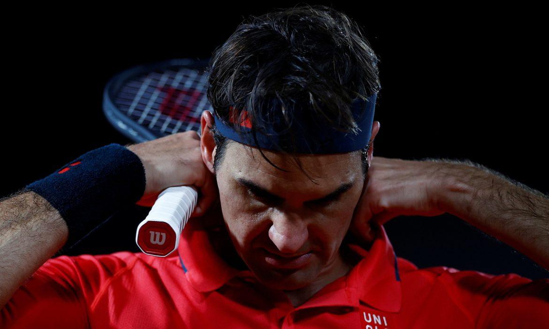 Federer Mundur dari Prancis Terbuka