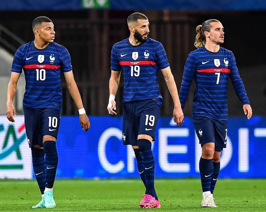 Wenger: 'Prancis adalah kandidat super di Euro'