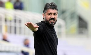 Tottenham dalam pembicaraan dengan Gattuso