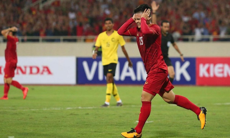 Mengapa pertandingan melawan Malaysia penting bagi Vietnam?