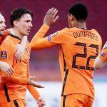 Belanda kembali ke Euro setelah sembilan tahun chín