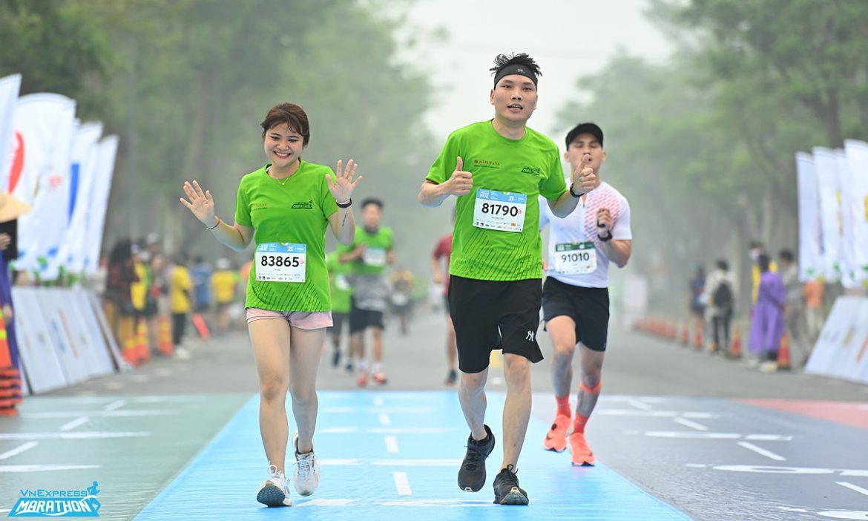 Hari terakhir untuk mendaftar 'keberanian Vietnam' virtual run