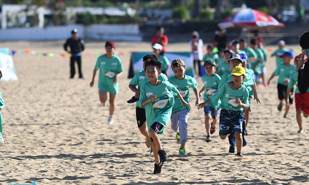 Kun Marathon Quy Nhon 2021 dipindahkan ke 21 Agustus