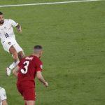 Fans memprediksi dengan aneh tepat di pertandingan pembukaan Euro