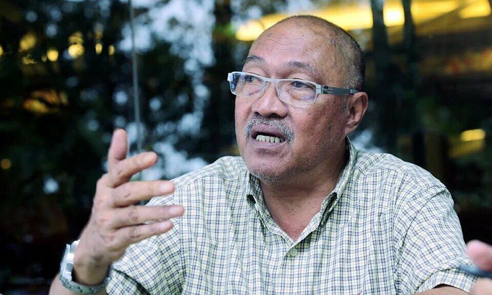 Mantan pemain Malaysia: 'Pemain Vietnam juga hanya punya dua kaki'
