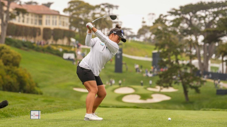 Bagaimana Pemain Golf H'mong bermain di US Women's Open