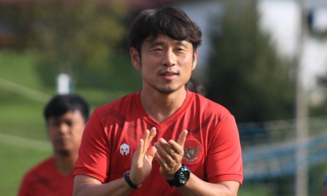 Pemain Indonesia diminta bermain seperti 'anjing hilang'