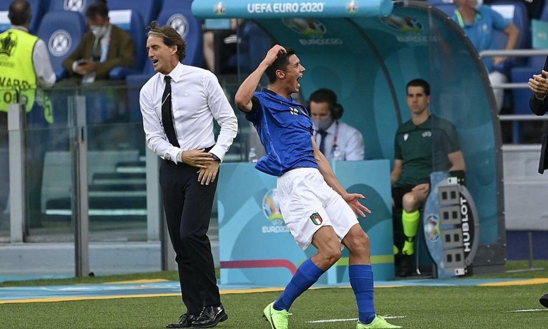 Ancelotti: 'Italia memiliki keunggulan dibandingkan kandidat di Euro 2021'
