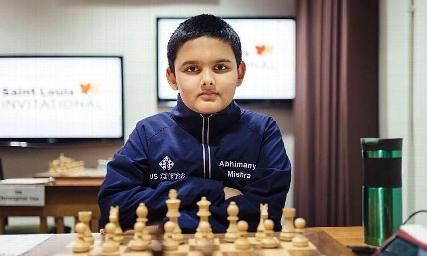 Pemain berusia 12 tahun menjadi Grandmaster termuda dalam sejarah