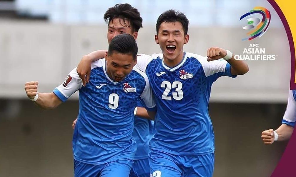 Tingkatkan kesempatan untuk melanjutkan untuk tim Vietnam