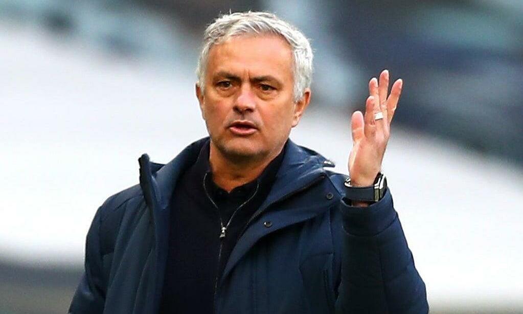 Mourinho: 'Saya memenangkan 25,5 trofi'