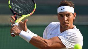 Nadal mundur dari Wimbledon dan Olimpiade