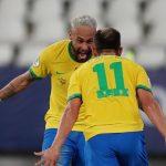 Brasil mengeluarkan Neymar dari skuad Olimpiade