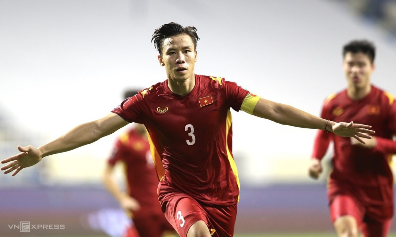 Que Ngoc Hai: 'Pemain Malaysia menyuruh saya menembak'